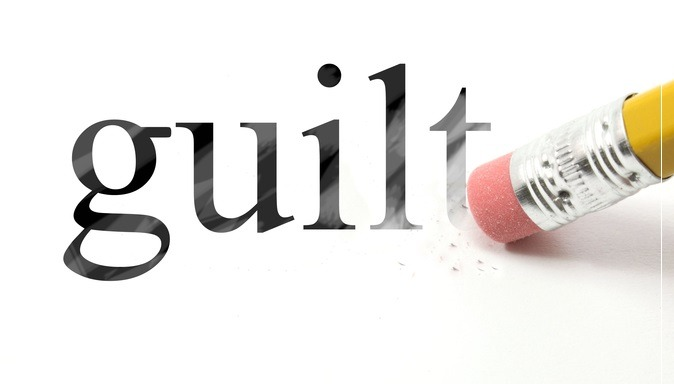 negotiation guilt